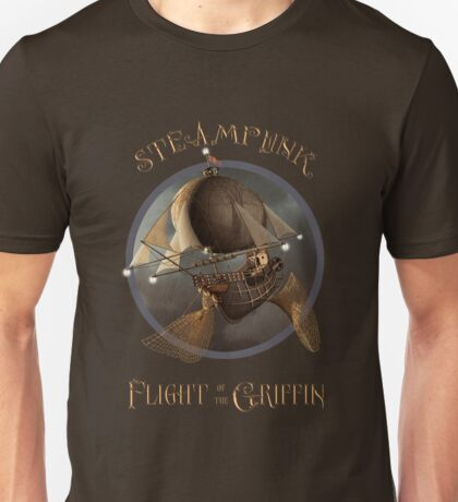 Flight of the Griffin T-Shirt