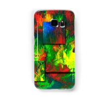 Mix It Up Samsung Galaxy Case/Skin
