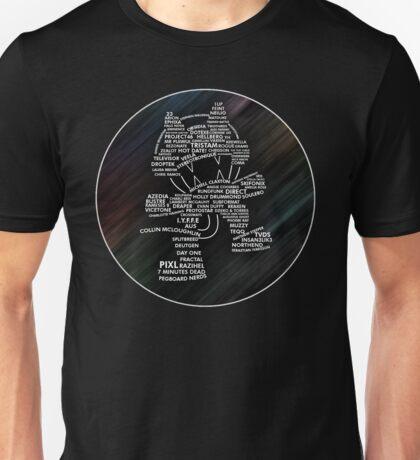 EDM crew Unisex T-Shirt
