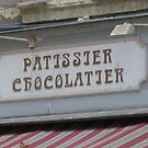 French sign by Jonesyinc