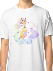 Transparent Mega Ampharos Classic T-Shirt