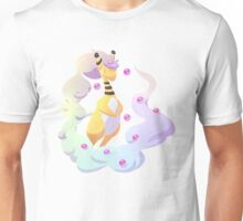 Transparent Mega Ampharos Unisex T-Shirt