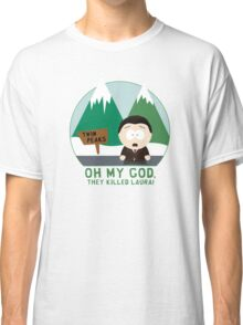 South Peaks Classic T-Shirt