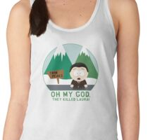 South Peaks Women's Tank Top