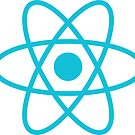 Simple Atom - Baby Blue by sciencenotes