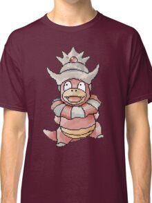 Pixel Slowking!  Classic T-Shirt