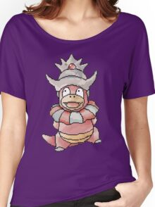 Pixel Slowking!  Women's Relaxed Fit T-Shirt