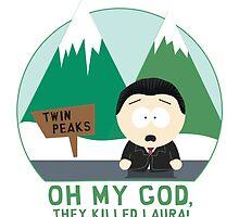South Peaks by illucifer