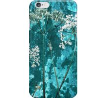 Meadow Flowers iPhone Case/Skin
