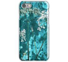 Meadow Flowers iPhone Case/Skin