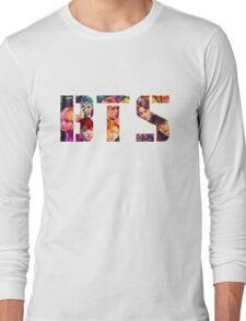 BTS - Wings  Long Sleeve T-Shirt