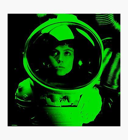 Ellen Ripley Photographic Print