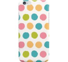 Pastel mood iPhone Case/Skin
