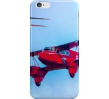 The de Havilland DH.90 Dragonfly iPhone Case/Skin