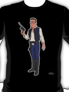 Hank Solo T-Shirt