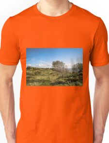 The wonderful view down the river mersey! Unisex T-Shirt