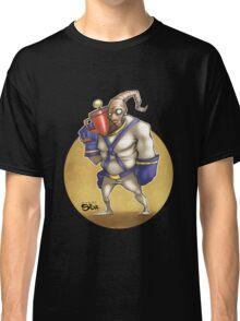 Earth Worm Jim Classic T-Shirt