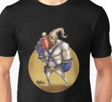 Earth Worm Jim Unisex T-Shirt