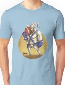 Earth Worm Jim Unisex T-Shirt