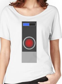 HAL-9000 Women's Relaxed Fit T-Shirt