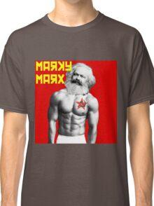 Marky Marx Classic T-Shirt