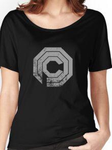 DIRTY OCP Women's Relaxed Fit T-Shirt