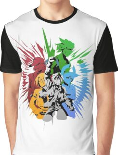 Starcrew | Crew Graphic T-Shirt