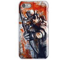 Bloody Gorgeous iPhone Case/Skin