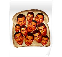 Beans on Toast Poster