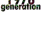 1976 Generation - design #1 by ilmagatPSCS2