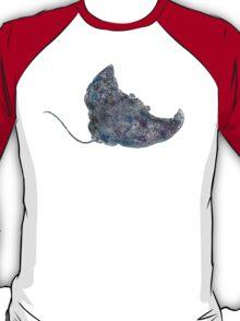 Man T. Ray T-Shirt