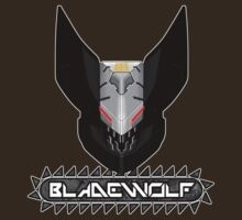 Blade Wolf by thelonevoice