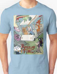 Regular Time Unisex T-Shirt