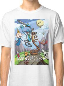 Adventure Show Classic T-Shirt