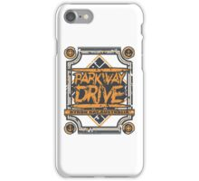 Parkway Drive - Byron Bay iPhone Case/Skin