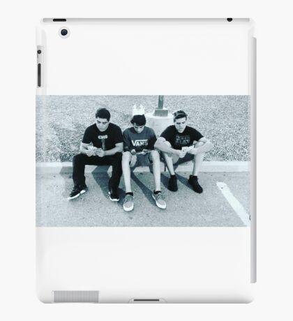 Brady In Chains Season 1 iPad Case/Skin