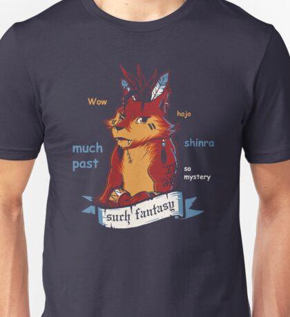such fantasy - comic sans version Unisex T-Shirt