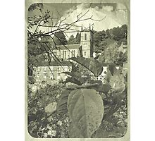 IRONBRIDGE ENGLAND 6 Photographic Print
