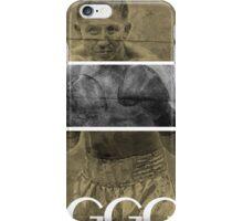 "Gennady ""GGG"" Golovkin iPhone Case/Skin"