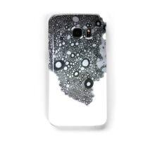 Circle blob Samsung Galaxy Case/Skin