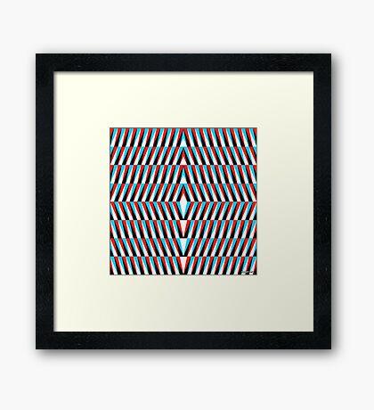 Almas Framed Print
