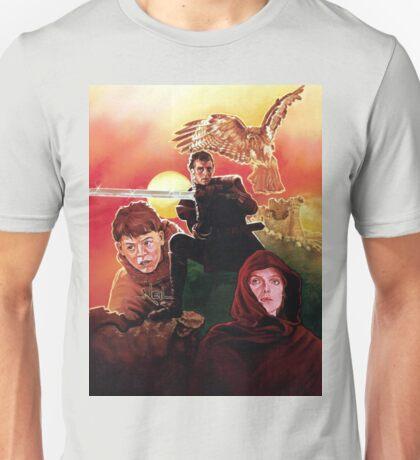 Ladyhawke Unisex T-Shirt