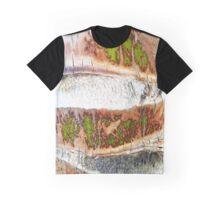 Static Energies Graphic T-Shirt