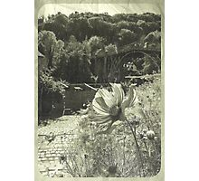 IRONBRIDGE ENGLAND 7 Photographic Print