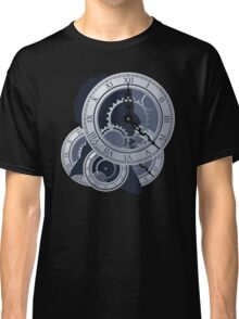 Time Lord 2 Classic T-Shirt