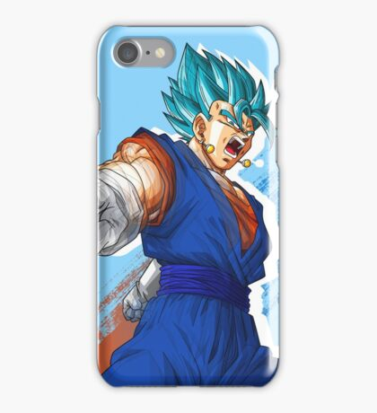 // THE FIRST AND LAST FUSION // iPhone Case/Skin