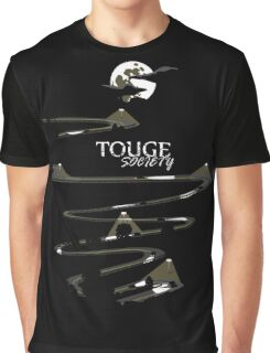 Touge Graphic T-Shirt