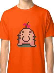 Mr. Saturn Classic T-Shirt