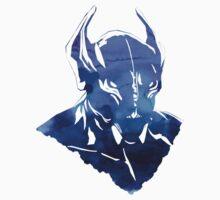Night Stalker - Dota 2 by dotashirts10