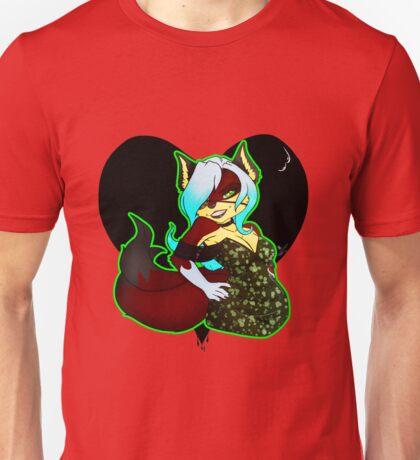 Inkii - Queen of Hearts Unisex T-Shirt